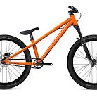2021 Commencal Absolut 24 Bike