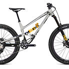 2021 Commencal Clash Öhlins Edition Bike