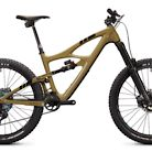 2021 Ibis Mojo HD5 XX1 Eagle AXS Bike