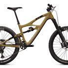 2021 Ibis Mojo HD5 XT Bike