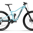 2021 Devinci Troy Deore Bike