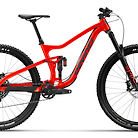 2021 Devinci Troy GX Bike