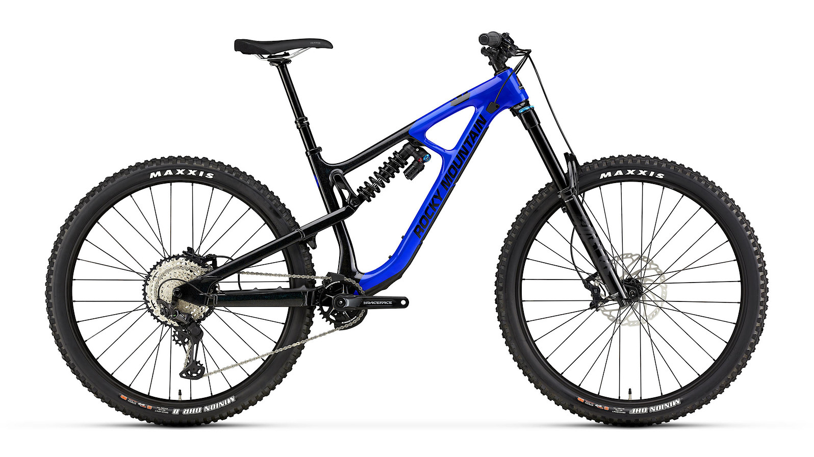 "2021 Rocky Mountain Slayer Carbon 50 (29"" Blue/Black)"