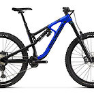 2021 Rocky Mountain Slayer Carbon 70 Bike