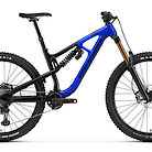 2021 Rocky Mountain Slayer Carbon 90 Bike
