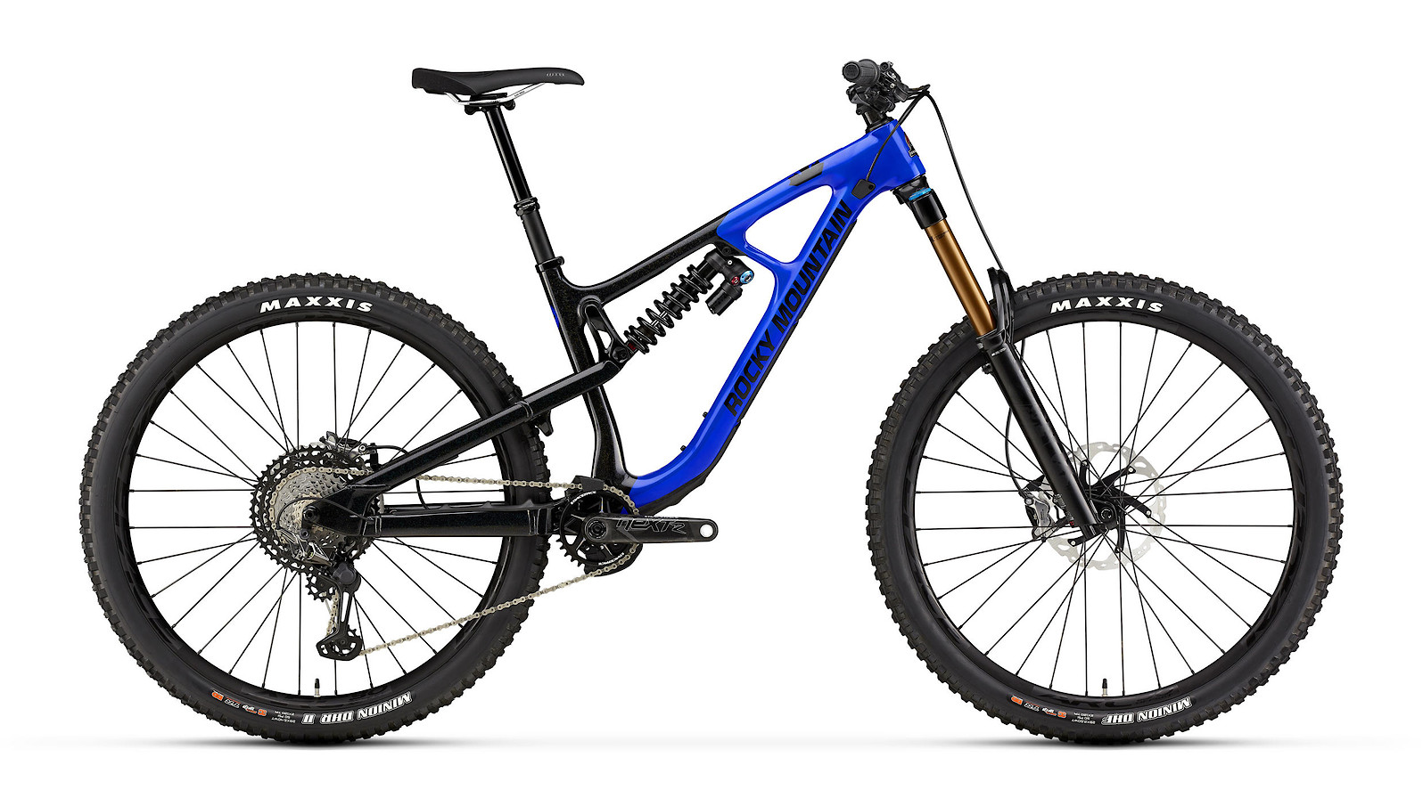 "2021 Rocky Mountain Slayer Carbon 90 (29"" Blue/Black)"