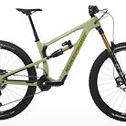 2021 Nukeproof Mega 275 Factory Bike