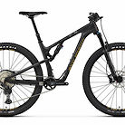 2021 Rocky Mountain Element Carbon 50 Bike