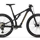 2021 Rocky Mountain Element Carbon 70 XCO Edition Bike