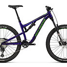 2021 Rocky Mountain Thunderbolt Alloy 10 Bike