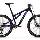 2021 Rocky Mountain Thunderbolt Alloy 30 Bike
