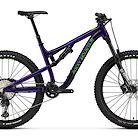 2021 Rocky Mountain Thunderbolt Alloy 30 Bike