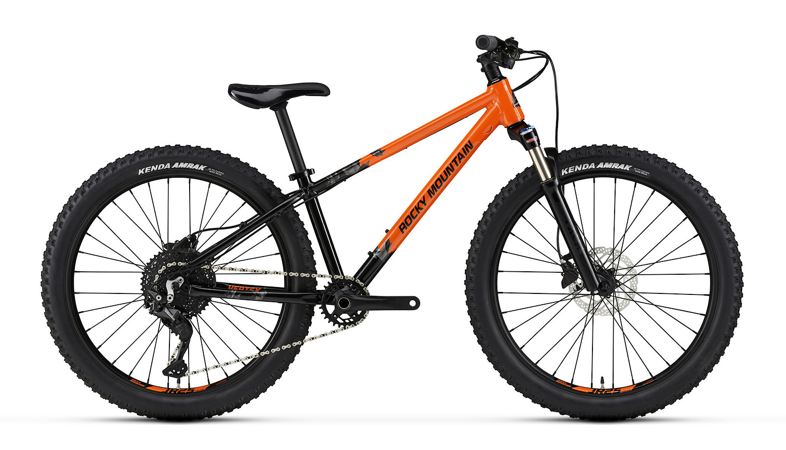 2021 Rocky Mountain Vertex Jr 24