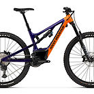 2021 Rocky Mountain Instinct Powerplay Alloy 50 BC Edition E-Bike