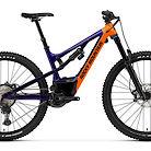 2021 Rocky Mountain Instinct Powerplay Alloy 70 BC Edition E-Bike