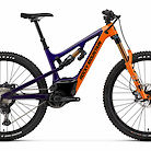2021 Rocky Mountain Instinct Powerplay Carbon 90 BC Edition E-Bike