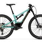 2021 Rocky Mountain Instinct Powerplay Alloy 30 E-Bike