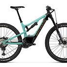 2021 Rocky Mountain Instinct Powerplay Alloy 70 E-Bike