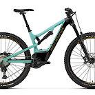 2021 Rocky Mountain Instinct Powerplay Carbon 70 E-Bike