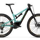 2021 Rocky Mountain Instinct Powerplay Carbon 90 E-Bike