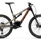 2021 Rocky Mountain Altitude Powerplay Alloy 30 E-Bike