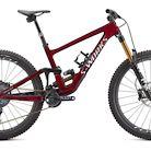 2021 Specialized Enduro S-Works Bike
