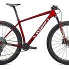 2021 Specialized Epic Hardtail S-Works Bike