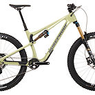 2021 Nukeproof Reactor 275c Factory Bike