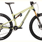 2021 Nukeproof Reactor 290c Factory Bike