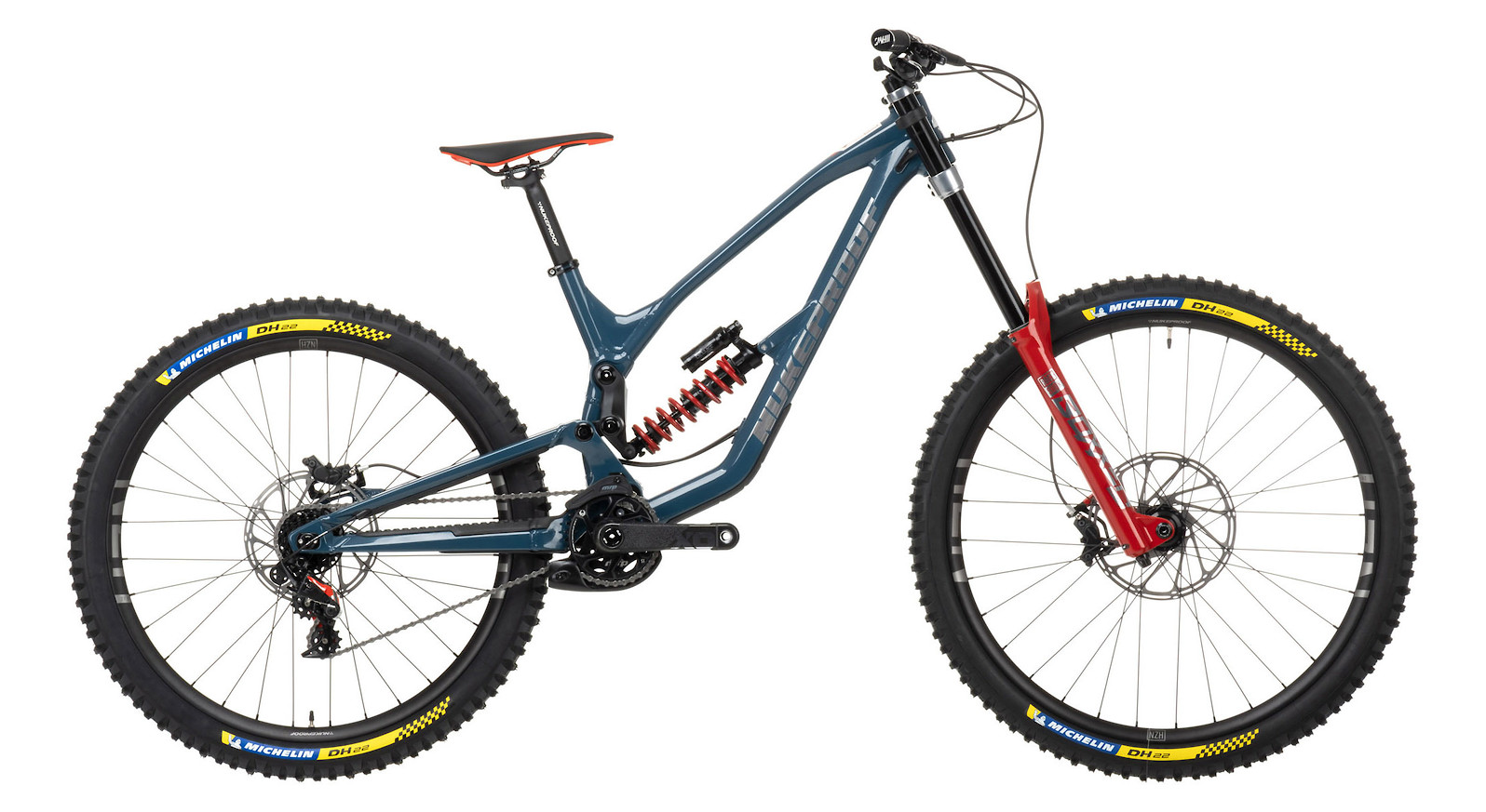 2021 Nukeproof Dissent 297 RS
