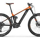 2021 Mondraker Crafty R E-Bike