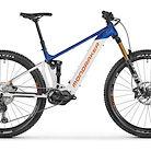 2021 Mondraker Dusk RR E-Bike