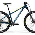 2021 Merida Big.Trail 500 Bike