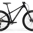 2021 Merida Big.Trail 600 Bike