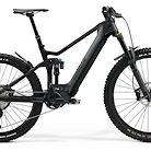 2021 Merida eOne-Sixty 8000 E-Bike