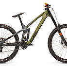 2021 Cube Two15 HPC SL Bike