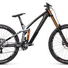 2021 Cube Two15 HPC SLT Bike