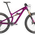 2021 Salsa Blackthorn Carbon X01 Eagle Bike