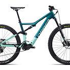 2021 Orbea Rise M20 E-Bike