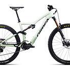 2021 Orbea Rise M10 E-Bike