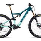 2021 Orbea Rise M-Team E-Bike