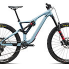 2021 Orbea Rallon M20 Bike
