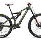 2021 Orbea Rallon M10 Bike