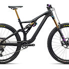 2021 Orbea Rallon M-Team Bike