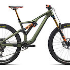 2021 Orbea Rallon M-LTD Bike