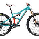 2021 Orbea Occam M10 Bike