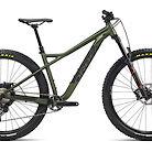 2021 Orbea Laufey H10 Bike