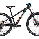 2021 Orbea Laufey 27 H10 Bike