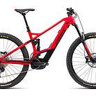 2021 Orbea Wild FS H25 E-Bike
