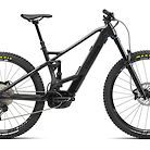 2021 Orbea Wild FS H20 E-Bike